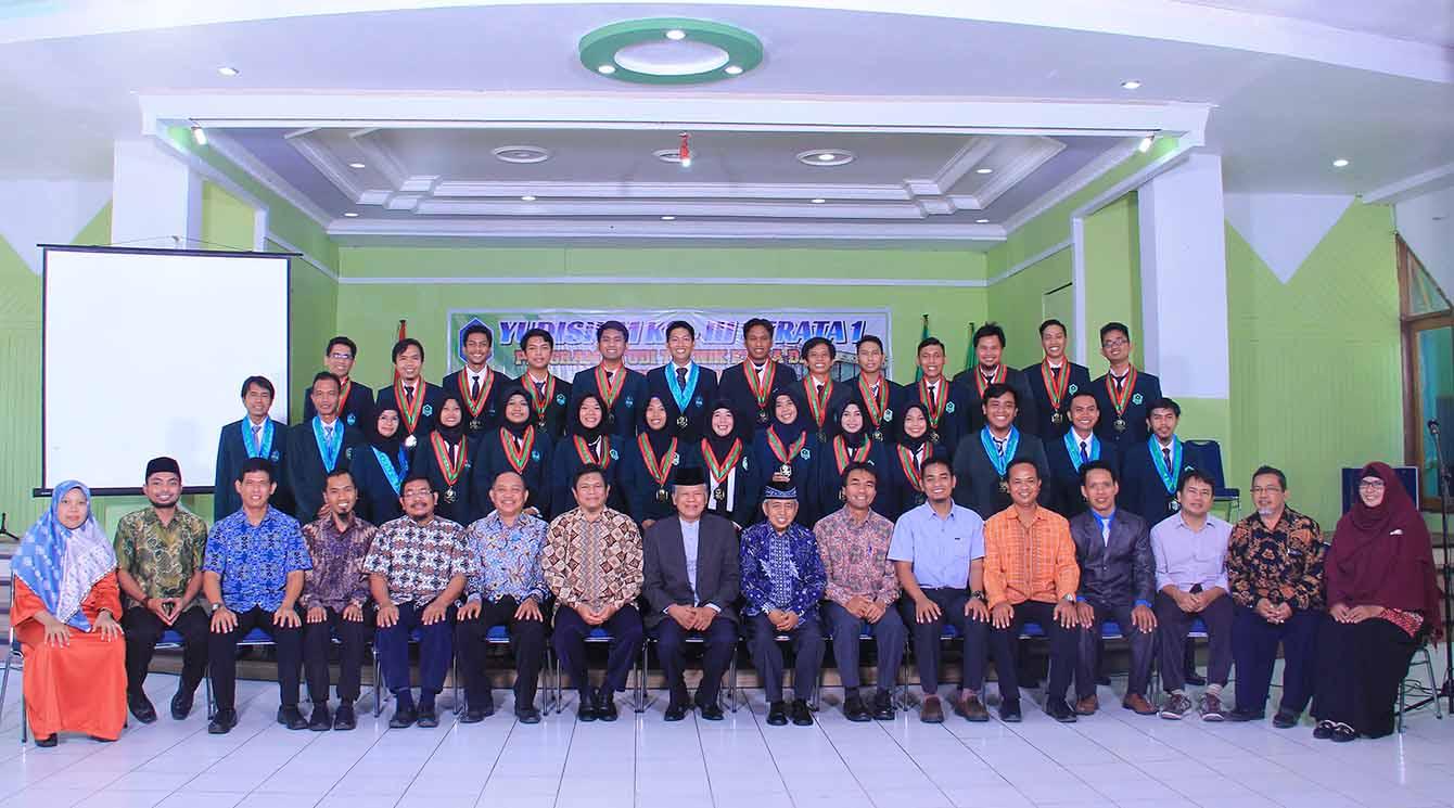 Yudisum Mahasiswa STTIB