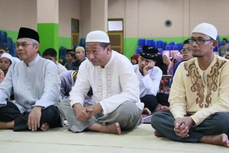 Buka Bersama keluarga besar Yayasan Yabis