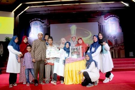 SMP IT Yabis Juara Vifest 2017